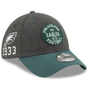 Philadelphia Eagles Established Flex Fit Hat